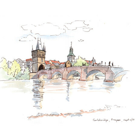 Charlesbridge sketch